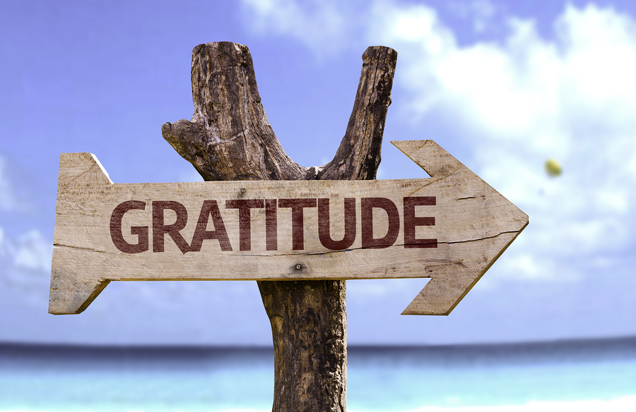 How To Combine Gratitude & Singing Into A Powerful Meditation