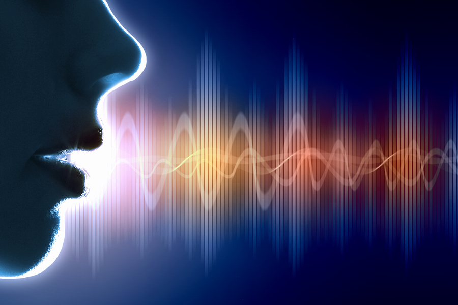 The Phenomenal Power of Your Voice