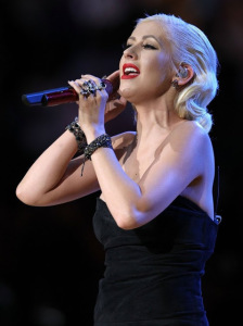 Christina-Aguilera-sings-the-National-Anthem-at-the-NBA-Finals5