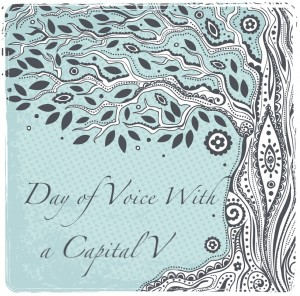 Day of Voice with Capital V