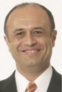 Joubin Rabbani Headshot