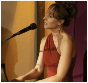 Kimberly-performing