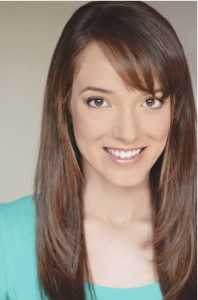 Laura Denton Headshot