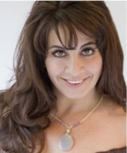 Lisa Sahakian