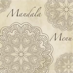 Mandala Menu