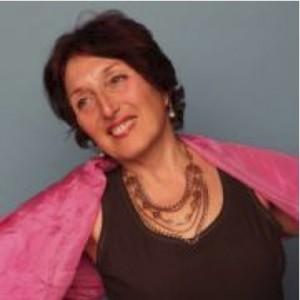 Ruth Gould-Goodman Headshot
