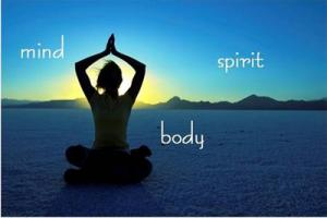 body-mind-spirit