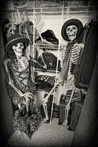 Closet Skeletons