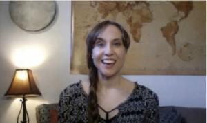 Kimberly Teaching Online